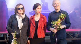 Foto: Helen Melesk
