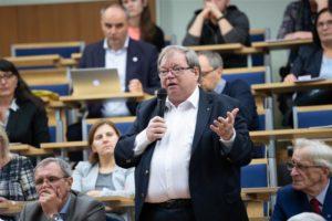 Andres Tennus / Tartu ülikool